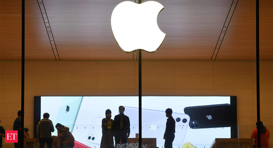 Apple passes on 2 per cent equalisation levy to Indian consumers