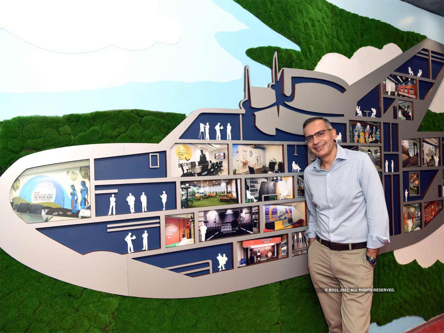 Hedging risks: In a world without travel, MakeMyTrip is diversifying