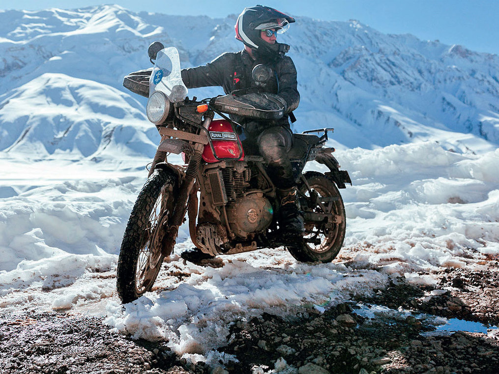 Fierce race starts in India's premium motorcycle segment, Royal Enfield's sway set to face tough test