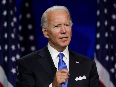 India should make the most of a possible Biden presidency