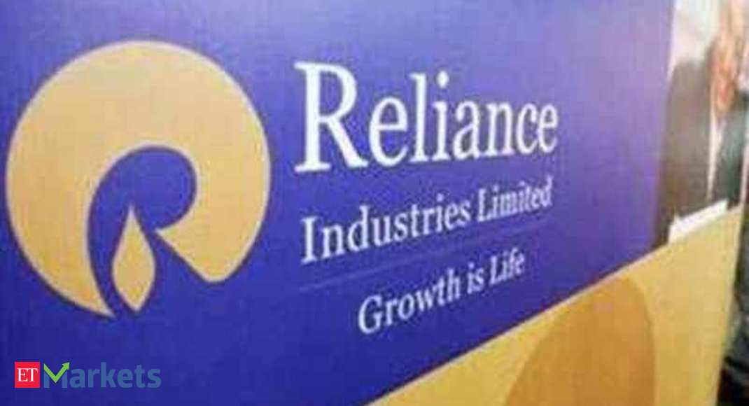 Ril Share Price Buy Reliance Industries Target Price Rs 2240 Motilal Oswal The Economic Times