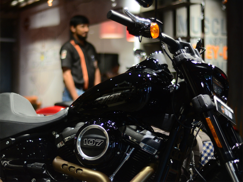 Harley's ride with Hero may leave its dealers in the lurch