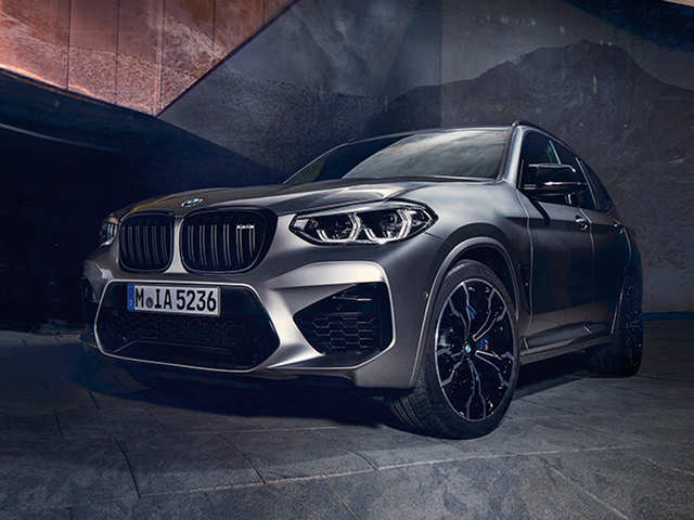 Luxe on wheels: BMW brings X3 M SAV to India at Rs 99.9 lakh