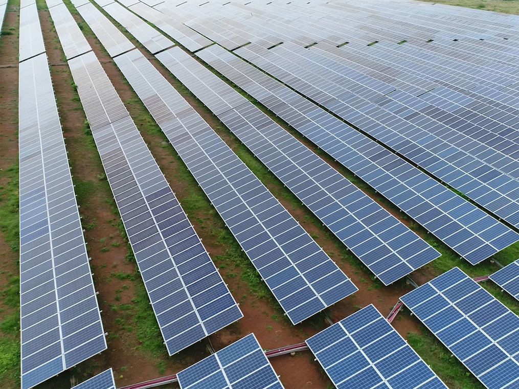 Brookfield, KKR & NIIF shortlisted for M&M's solar assets