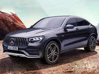 'Make in India' is the new mantra: Mercedes rolls out first locally-manufactured GLC 43 4MATIC Coupe at Rs 76.7 lakh