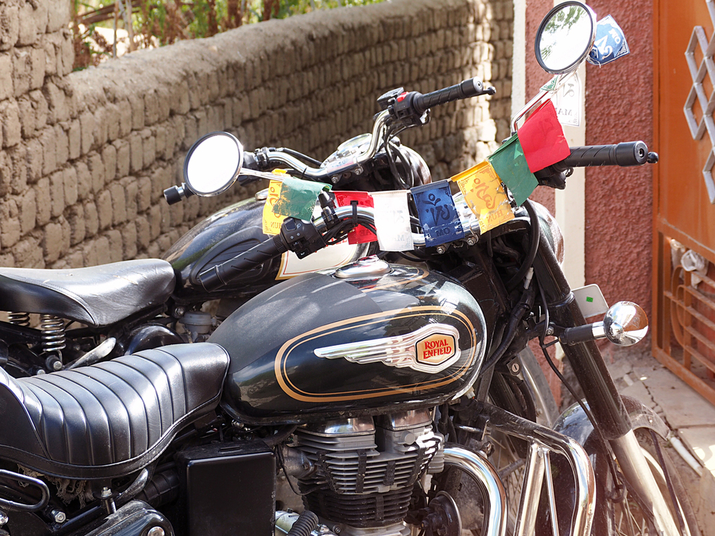 Royal Enfield eyes $5 billion revenue, 20% income from exports