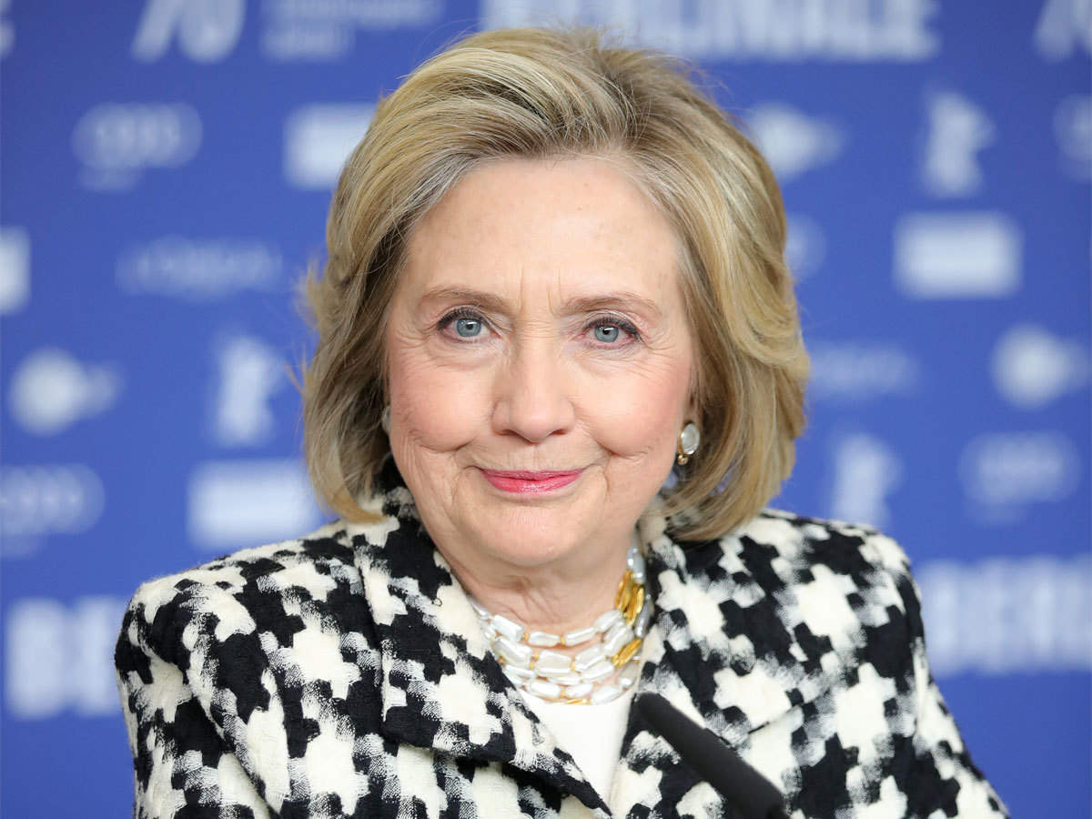 Hillary Clinton Latest News Videos Photos About Hillary Clinton The Economic Times