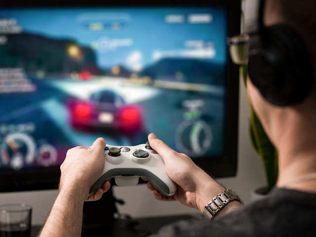 PlayStation vs GameCube vs Xbox - The long history of video game wars as  PlayStation 5 and Xbox Series X go head-to-head   The Economic Times