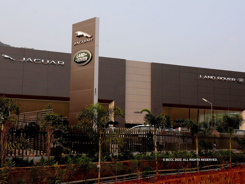 JLR India aims to get back to double-digit growth in FY22 on the back on new product launches