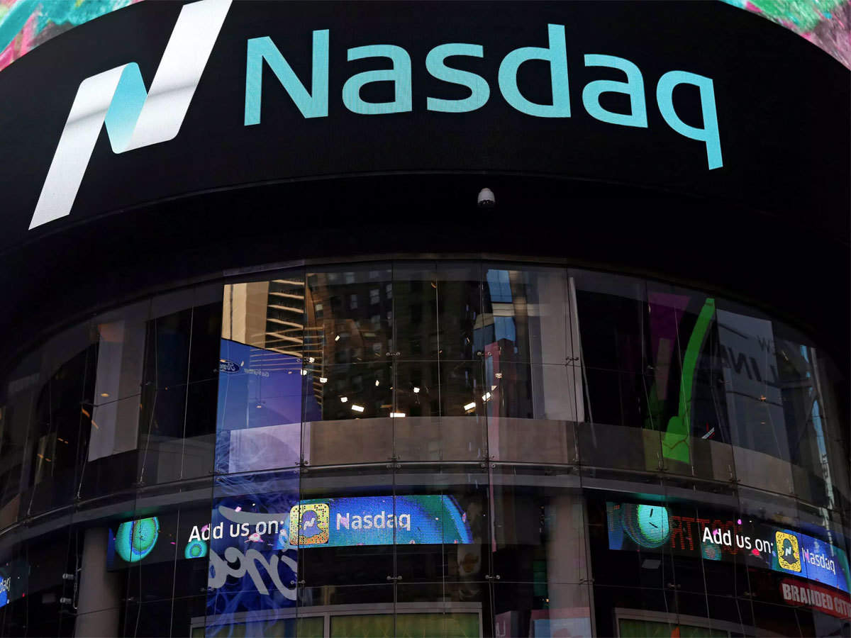 Us Tech Stocks Latest News Videos Photos About Us Tech Stocks The Economic Times