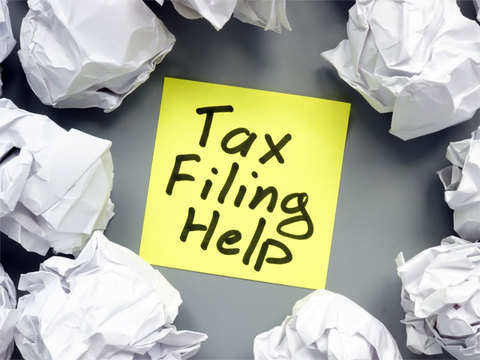 ​Get ready to file your tax return