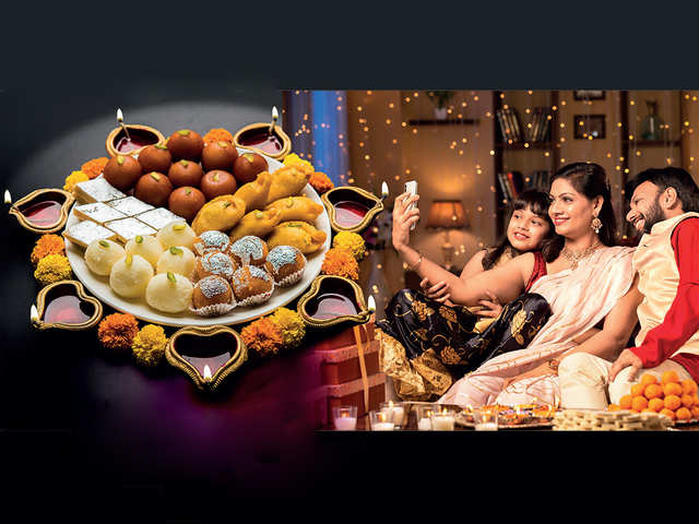 Festival of fats: From diyas to deep-fried delicacies, Diwali is a celebration of oil