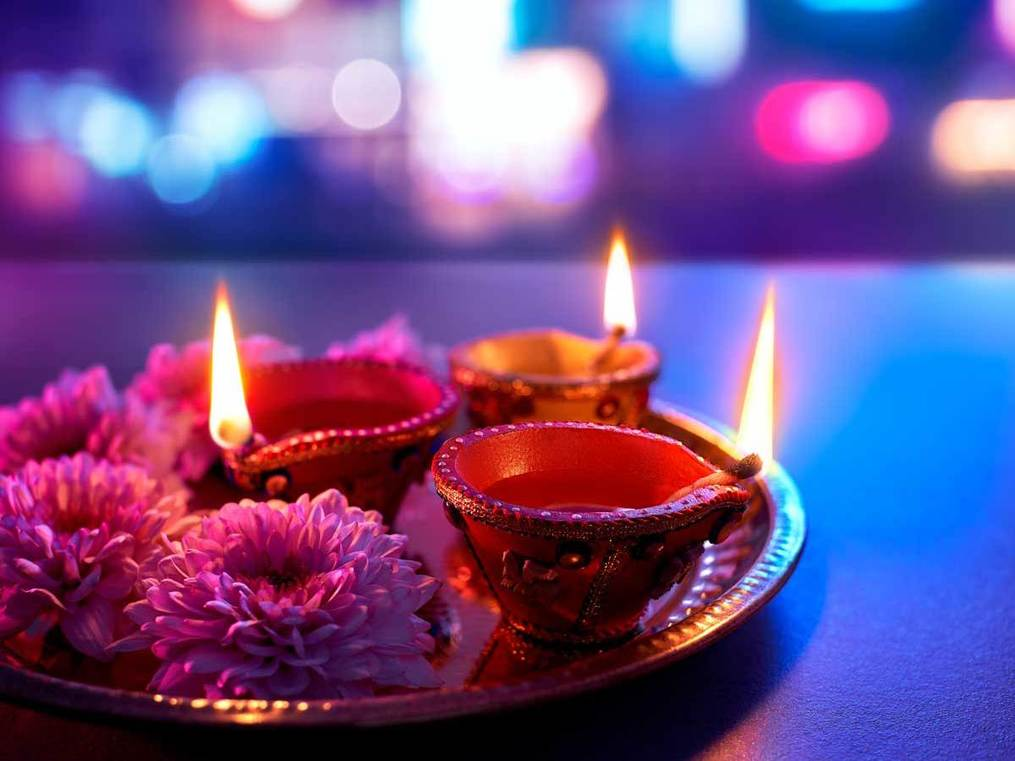 Here's how companies are trying to make this Diwali special for their employees
