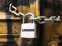 Collins Dictionary picks 'lockdown' as Word of the Year, thanks to the pandemic