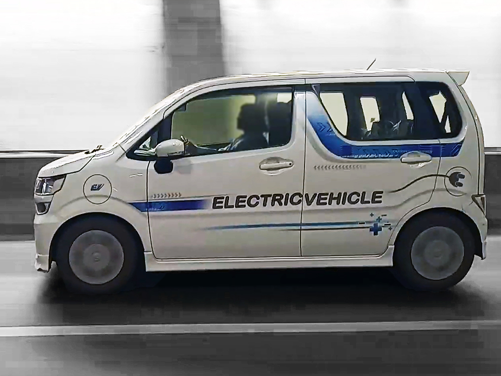 Electric trouble: Maruti going slow on its WagonR EV project amid doubts on commercial viability