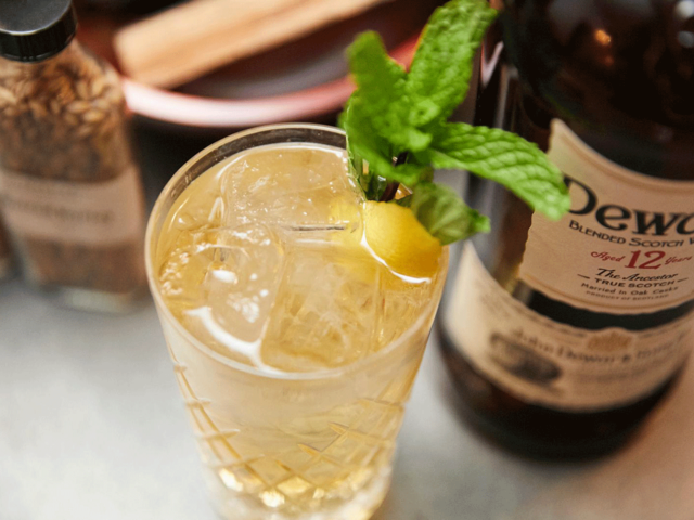 Go extra, double up: Tips to make you everyone's favourite bartender this festive season