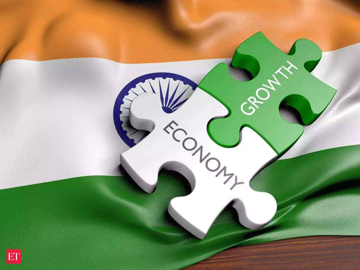 economic recovery: indian economy may be recovering faster than anticipated:  oxford economics - the economic times