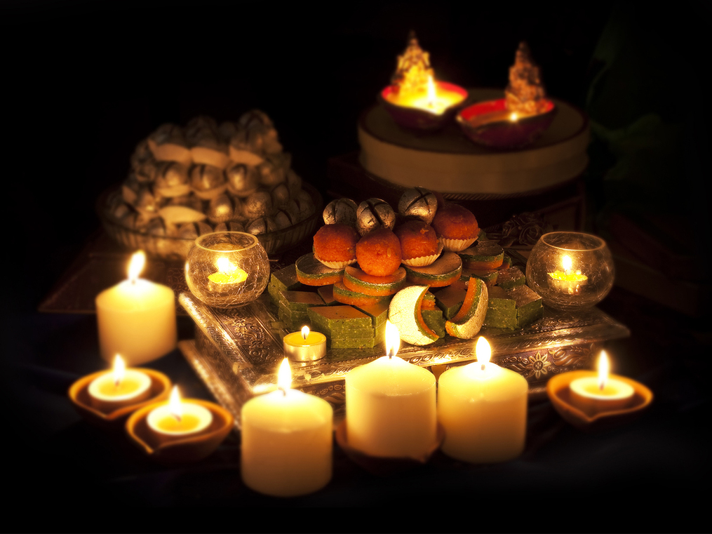 Consumers give food companies sweet Diwali surprise
