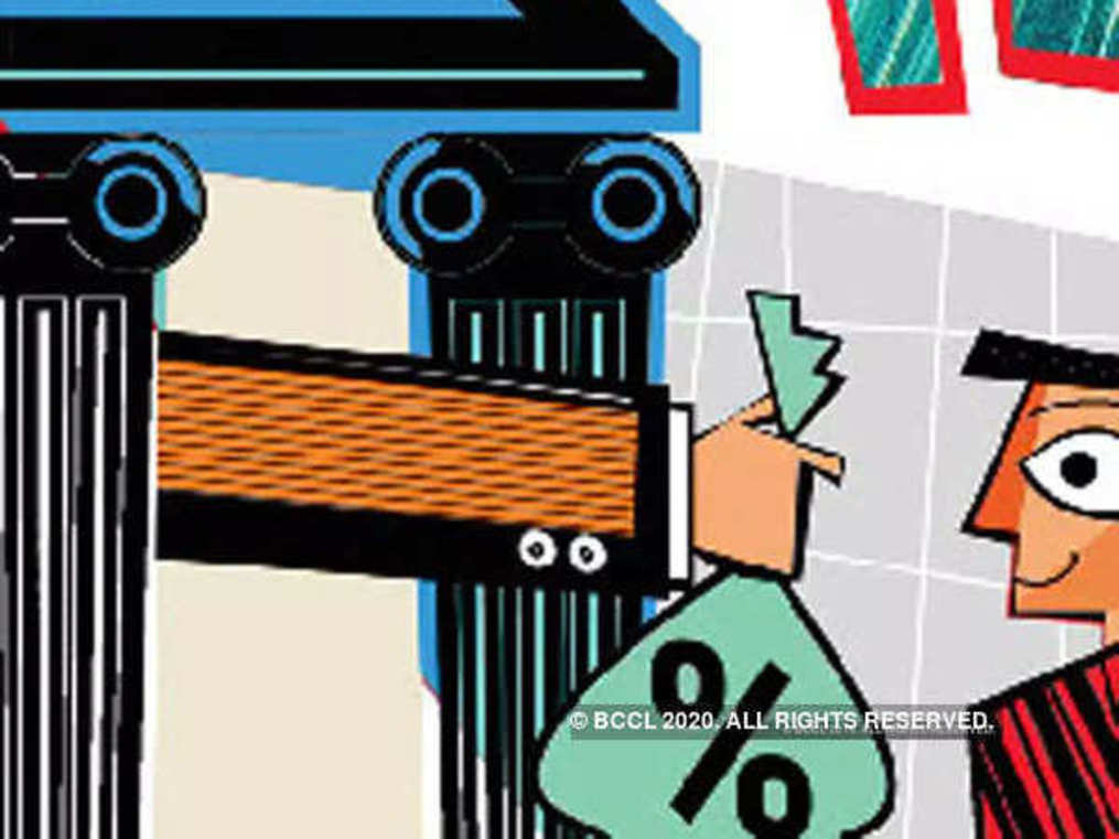 What makes this MSME lender hot favourite among investors