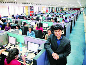 VSS Mani, the man who dialled the right numbers