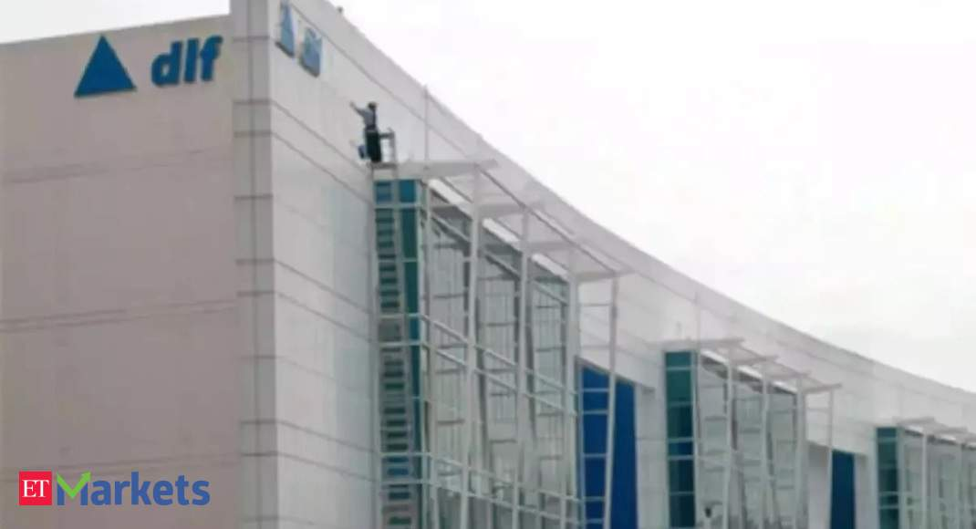 Dlf Debuts On Dow Jones Sustainability Index In Emerging Markets Category The Economic Times