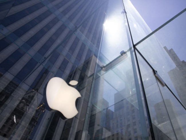 Apple announces App Store Small Business Program