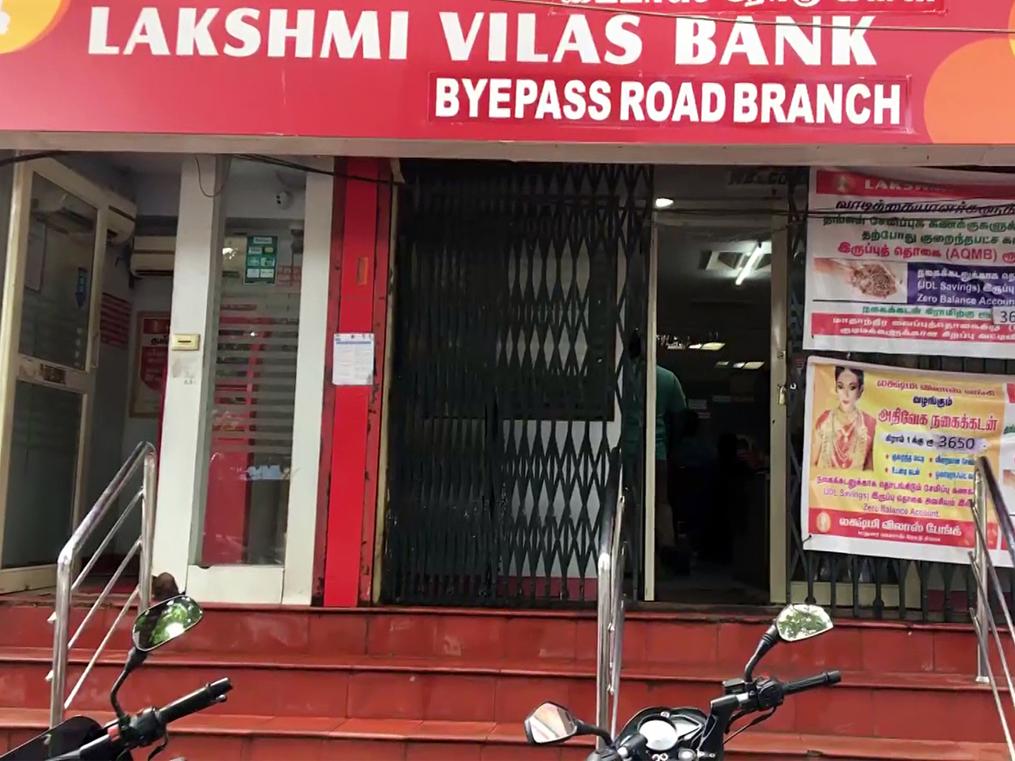 The reasons behind the fall of Lakshmi Vilas Bank