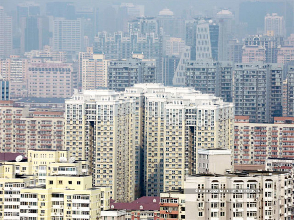 Bharti Realty in talks with Brookfield, Blackstone to sell properties in Delhi, Gurgaon