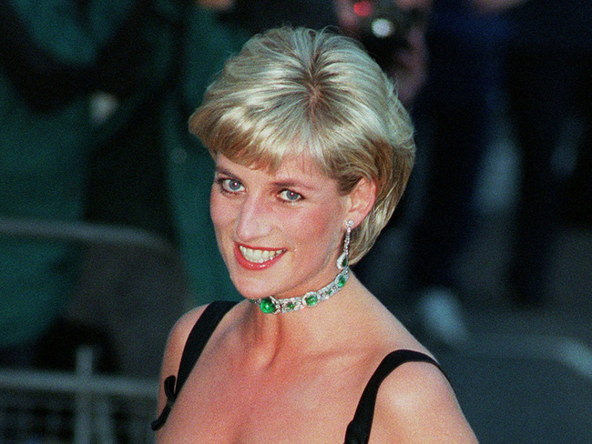 The BBC announces investigation into Princess Diana's 1995 Panorama interview