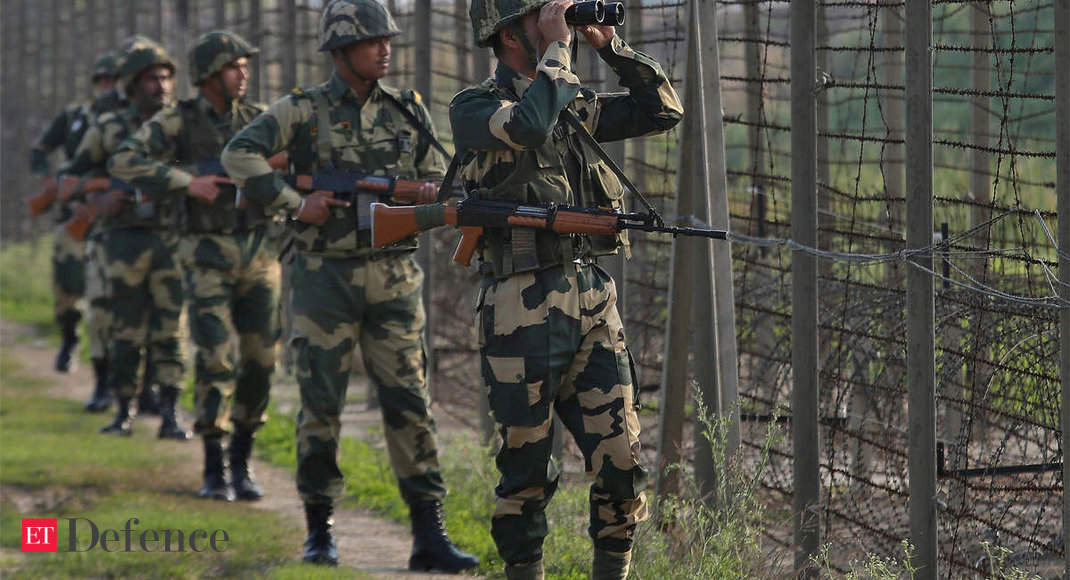 News reports of Army action in PoK fake: DGMO - Economic Times