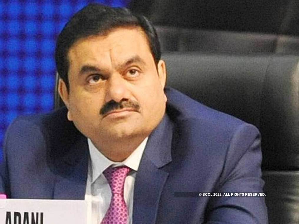 Adani's wealth grows most on India rich list