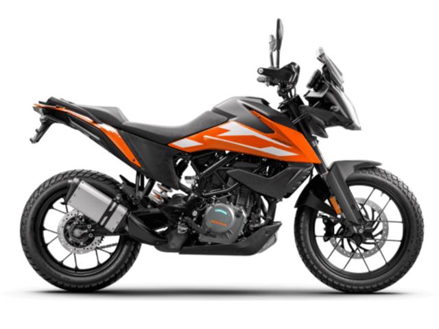 KTM launches KTM 250 Adventure bike at Rs 2,48,256