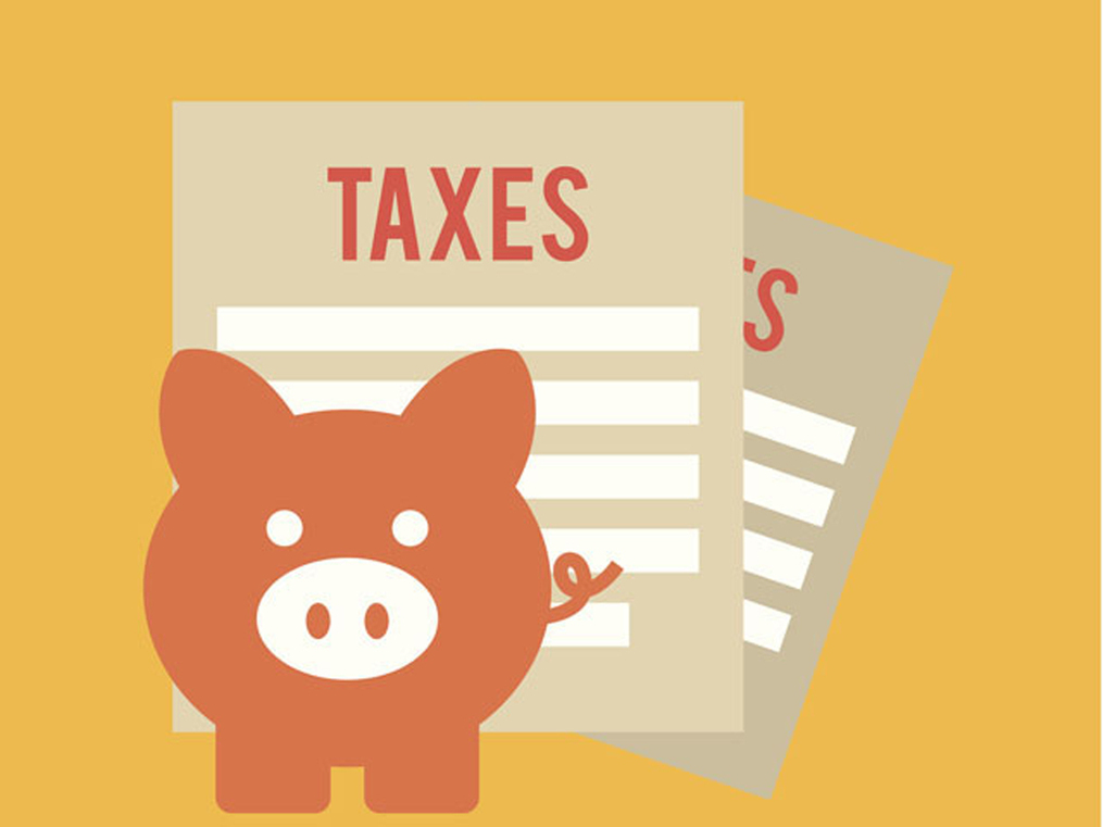 View: The only way to cure the fear of taxation is to respect the honest taxpayer