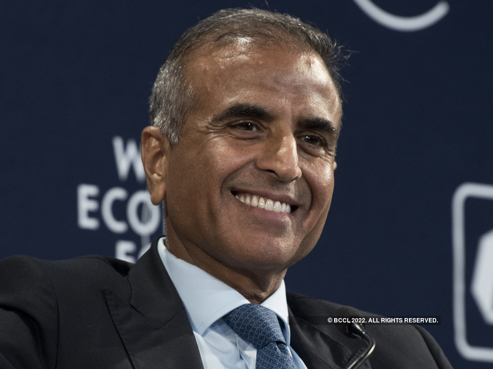 OneWeb plans to offer broadband services in India by June 2022: Sunil Mittal