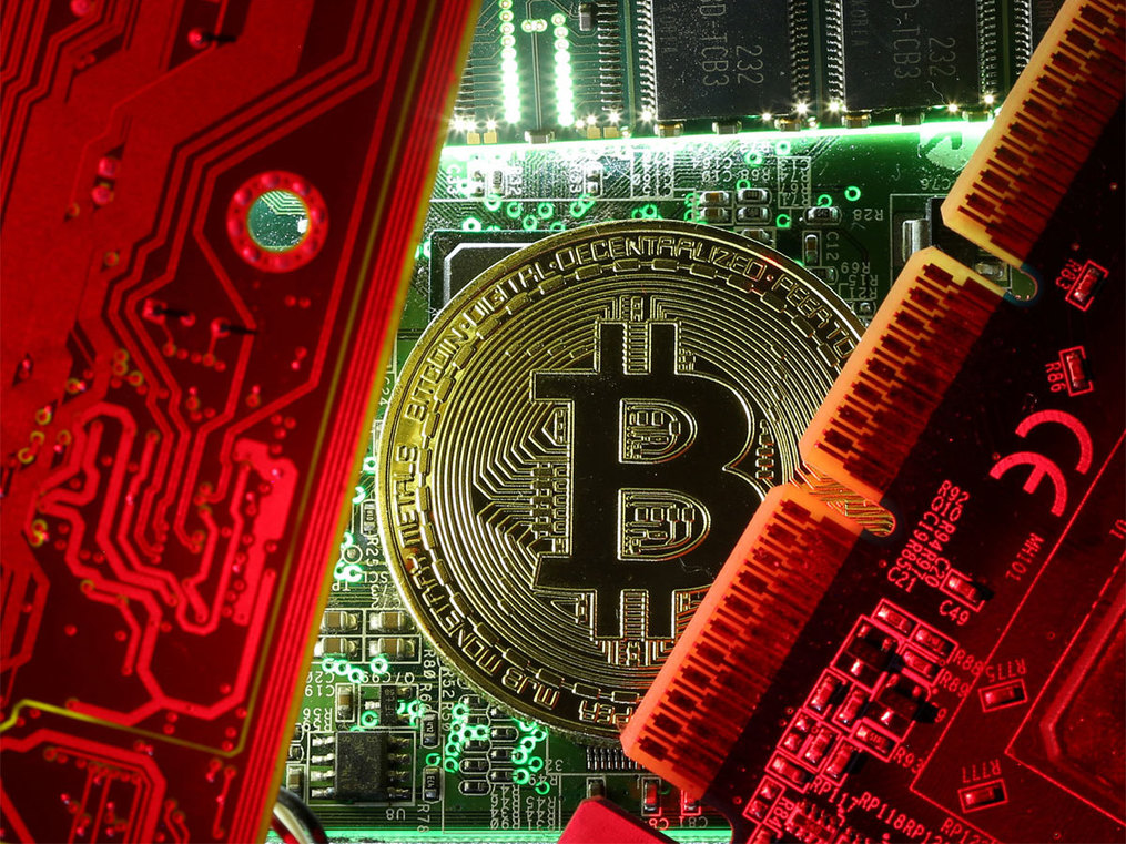 Cryptos gaining currency in India amid bitcoin rally