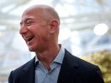 The joy of giving: Jeff Bezos gives $684 mn of Amazon stock to nonprofits