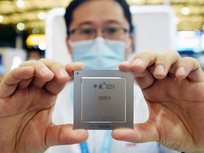 China's stumbling sprint to semiconductor self-sufficiency
