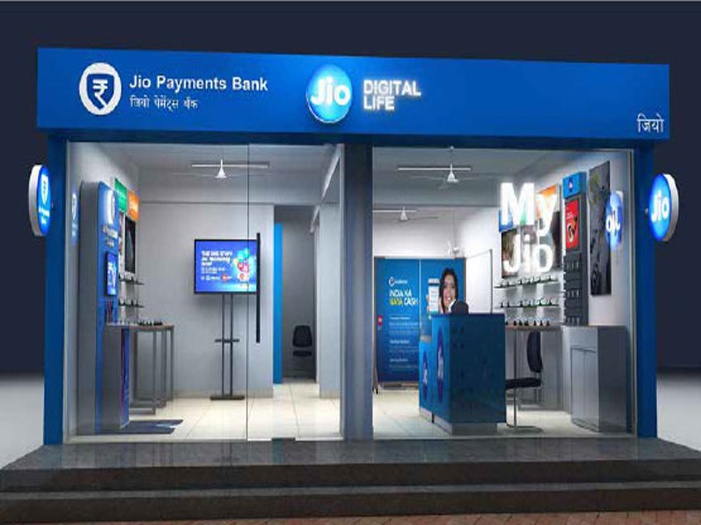 Jio Payments Bank seeks to open Reliance Industries, group companies' current accounts