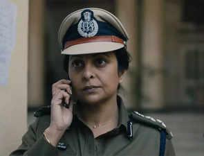 Big win for India! Netflix's 'Delhi Crime' wins top prize at International Emmy Awards 2020