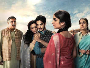 'A Suitable Boy' row: MP police books two Netflix officials over temple kissing scenes