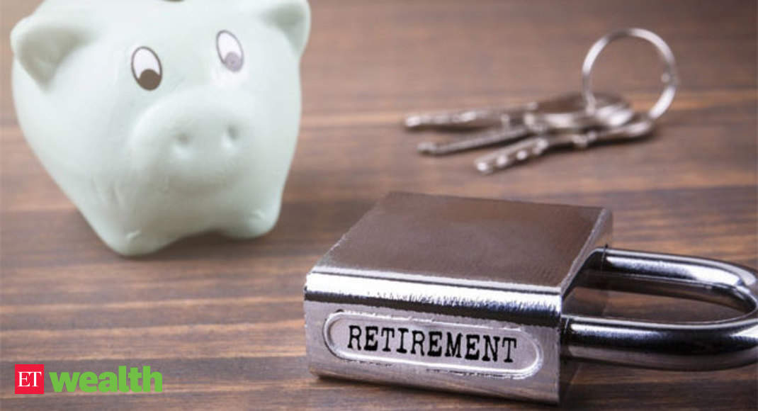 , How to ensure your retirement plan is self sufficient – 4-step alternate support model,