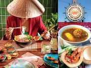 Foodie's corner: Top 5 staple soups across the world