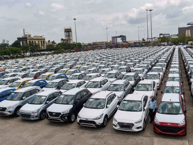 Cars45 becomes India's unicorn as they raise new funding -  Tech news this week (48)