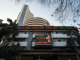 Sensex, Nifty hit fresh record highs amid strong global cues