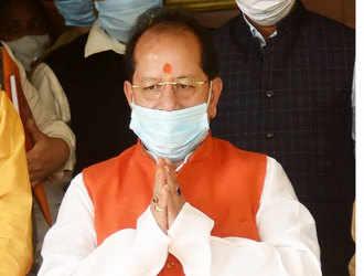 BJP's Vijay Sinha elected Speaker of Bihar assembly