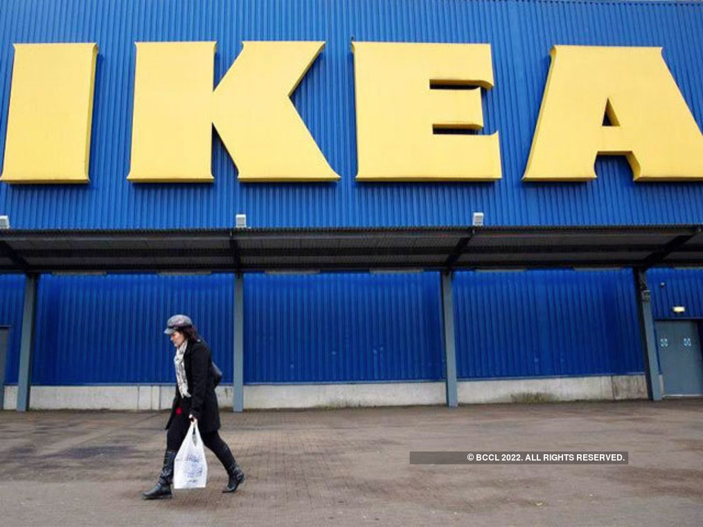 Change in Strategy: Ikea to open more smaller stores; focus on omni-channel in India