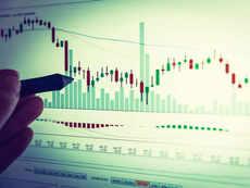 Shares of REC Ltd. rise as Nifty drops