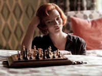 Netflix's 'The Queen's Gambit' sparks chess frenzy, websites register millions of new players