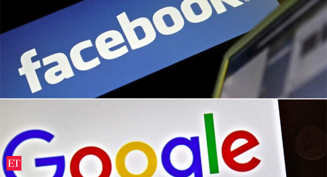 How countries are trying to make Google, Facebook pay for news content