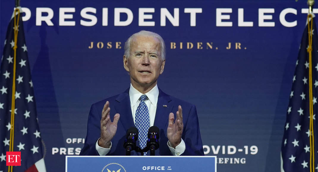 For Big Tech, Joe Biden brings a new era but no ease in scrutiny